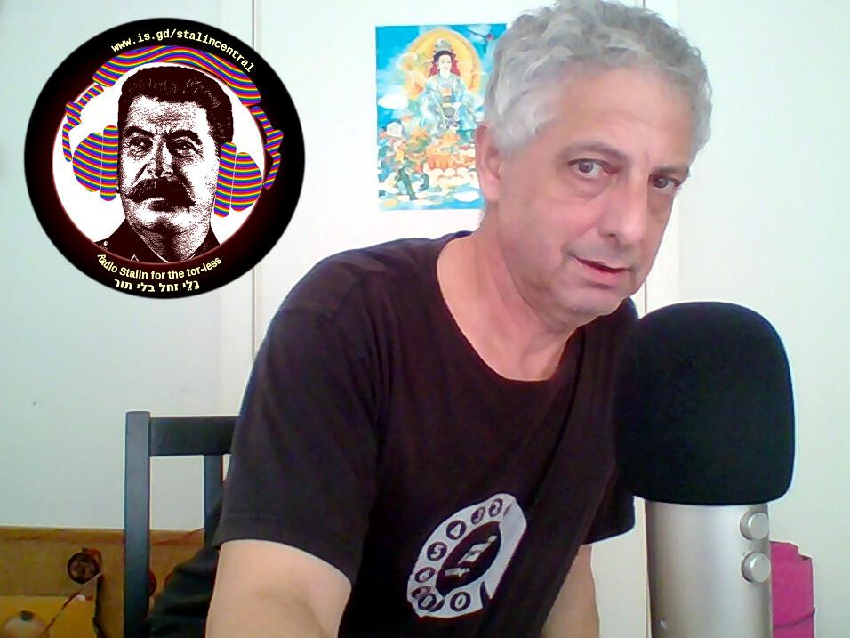 The Dod at Radio Stalin